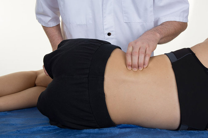 Chiropractic care treatment adapted to suit the individual patient and their unique condition.