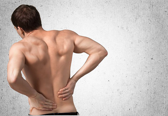Lower back pain is one of the many conditions treated by Regis Chiropractic